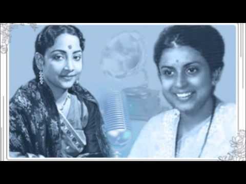Phulwaa Band Mehke Lyrics - Geeta Ghosh Roy Chowdhuri (Geeta Dutt), Suman Kalyanpur