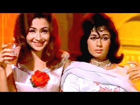 Pike Ham Tum Jo Chale Lyrics - Asha Bhosle, Usha Mangeshkar