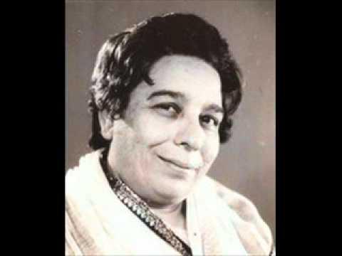 Piya Nahin Aaye Lyrics - Shamshad Begum