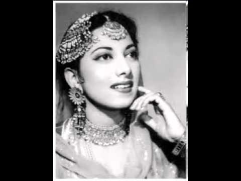 Piya Piya Raat Ke Main Ho Lyrics - Suraiya Jamaal Sheikh (Suraiya)