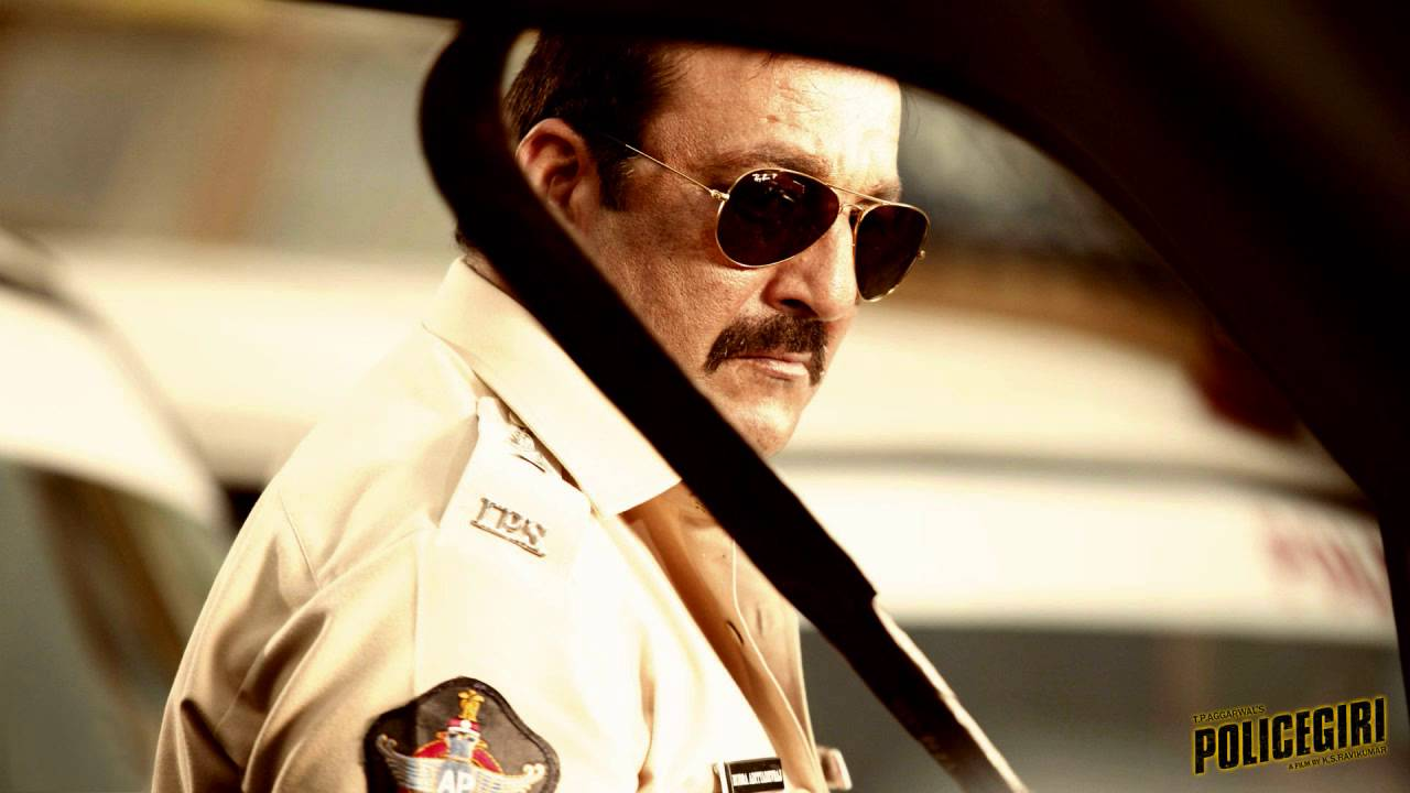 Policegiri (Title) Lyrics - Aman Trikha, Rajdeep Chatterjee