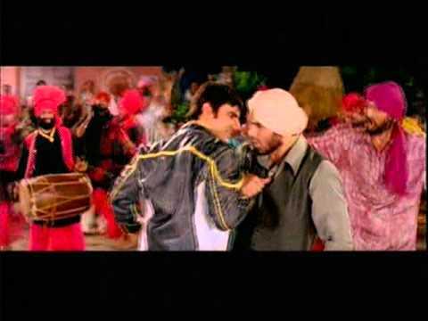 Punjabi Munde Lyrics - Daboo Malik, Earl Edgar D'Souza, Labh Janjua, Parthiv Gohil, Shakti Singh, Sunidhi Chauhan