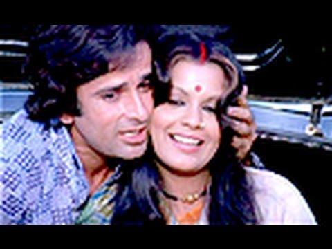 Pyaar Jab Tera Mera Hua Lyrics - Kishore Kumar, Lata Mangeshkar