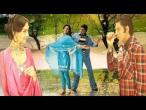 Pyaar Ki Duniya Basaayi Hai Lyrics - Kavita Krishnamurthy, Udit Narayan