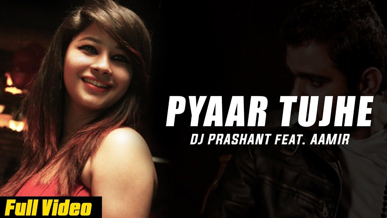 Pyaar Tujhe (Title) Lyrics - Aamir Meer, DJ Prashant