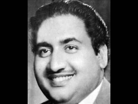 Pyar Karna Hi Lyrics - Mohammed Rafi