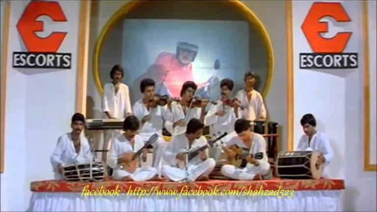 Pyar Karne Wale Kabhi Darte Nahi Lyrics - Lata Mangeshkar, Manhar Udhas