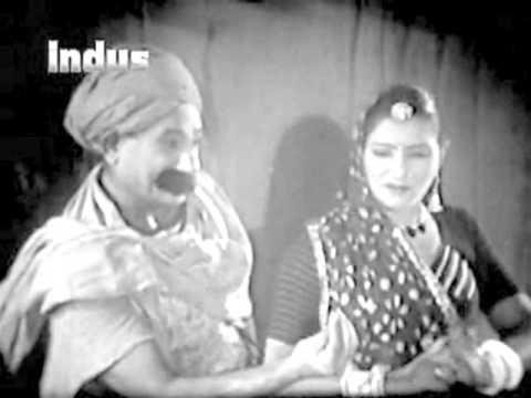 Pyar Se Hamko Kaleje Lyrics - Mukesh Chand Mathur (Mukesh), Zohrabai Ambalewali