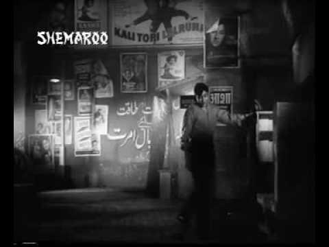 Raah Ke Taalib Hain Lyrics - Mukesh Chand Mathur (Mukesh)