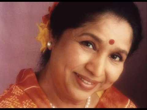 Raam Jaane Kiski Lagi Haye Lyrics - Asha Bhosle