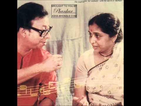 Raat Banoo Main Lyrics - Asha Bhosle, Bhupinder Singh