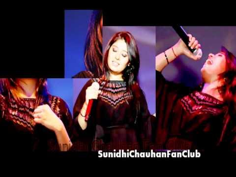 Raat Lyrics - Sunidhi Chauhan