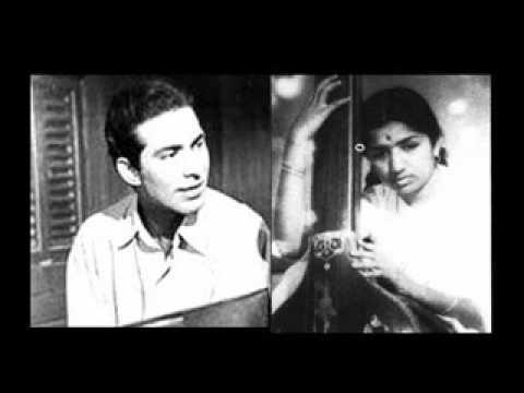 Raaz Sine Me Mohabbat Ka Lyrics - Lata Mangeshkar, Talat Mahmood