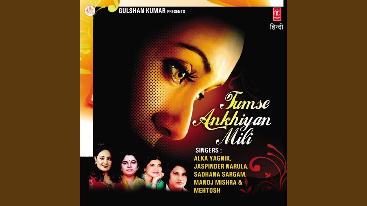 Rab Ne Puchha Mujhe Lyrics - Jaspinder Narula