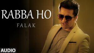 Rabba Ho (Title) Lyrics - Falak Shabir