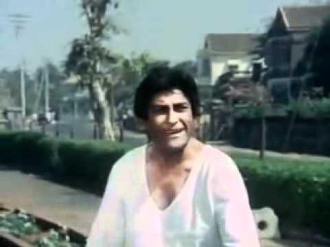 Rail Gaadi Rail Gaadi Lyrics - Ashok Kumar