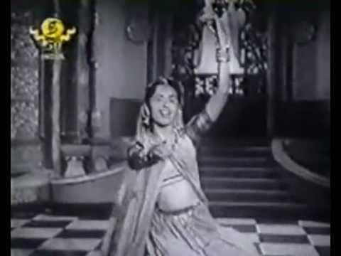 Raja Haweli Ki Khidki Lyrics - Lata Mangeshkar