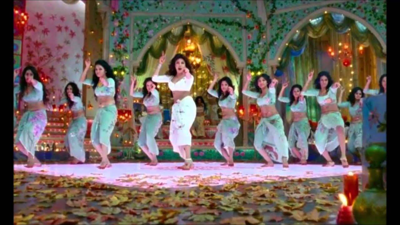 Ram Chahe Leela Lyrics - Bhoomi Trivedi