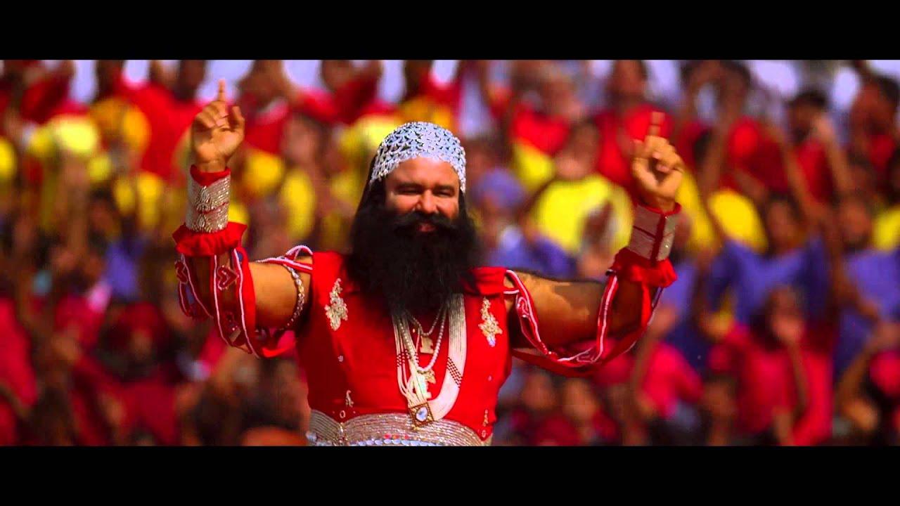 Ram Ram Lyrics - Gurmeet Ram Rahim Singh