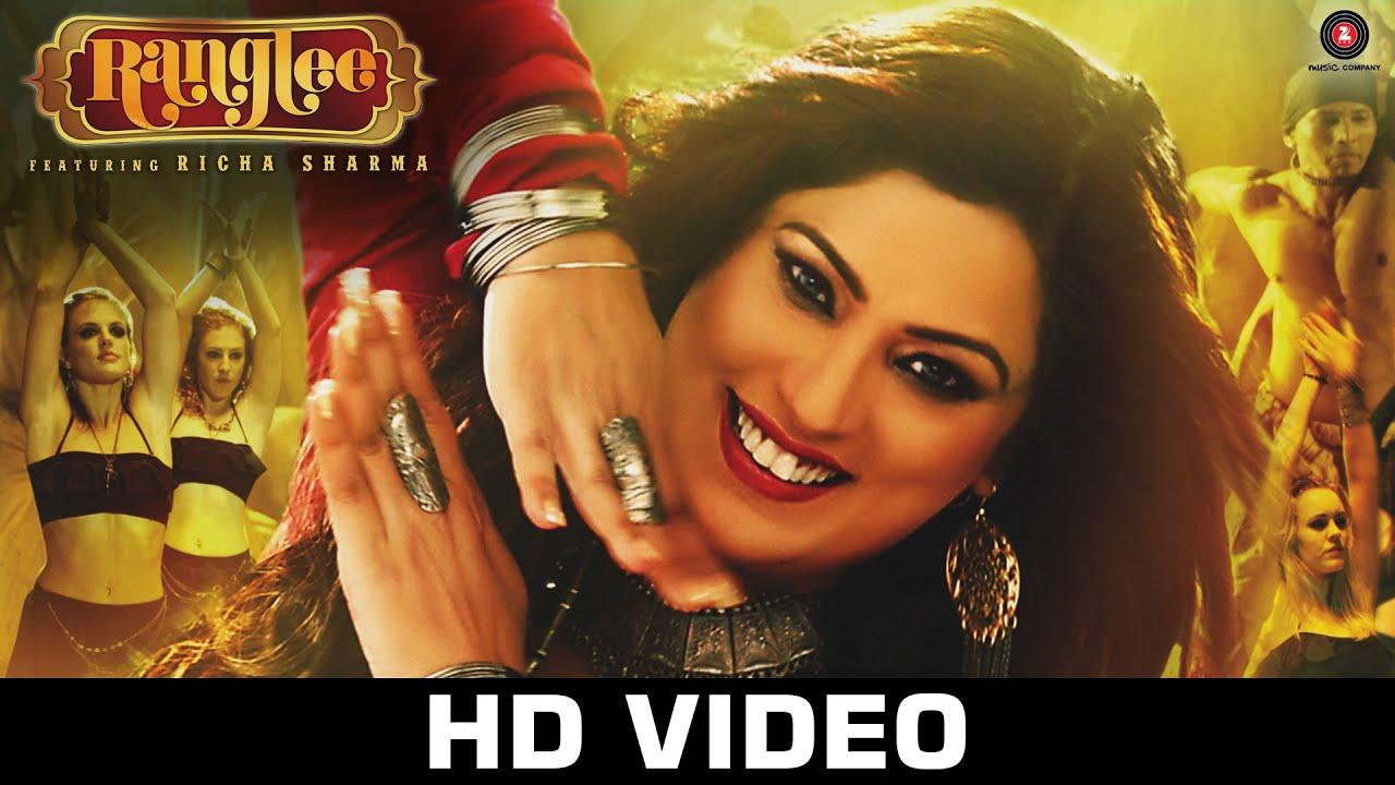 Ranglee (Title) Lyrics - Richa Sharma
