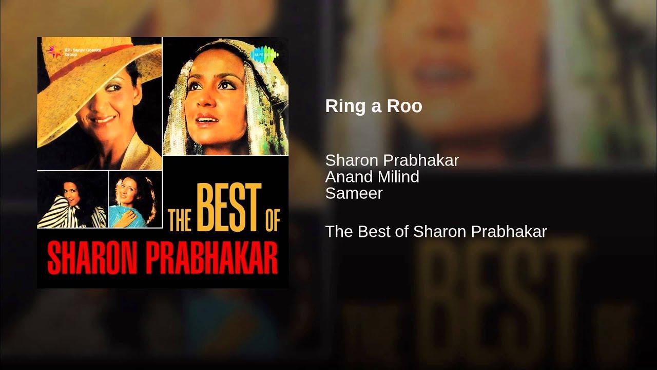 Ring-A-Roo Lyrics - Sharon Prabhakar