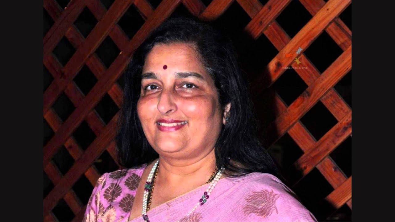 Rooti Aankhen Lekar Lyrics - Anuradha Paudwal