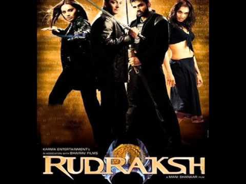 Rudraksh(Title) Lyrics - Kunal Ganjawala