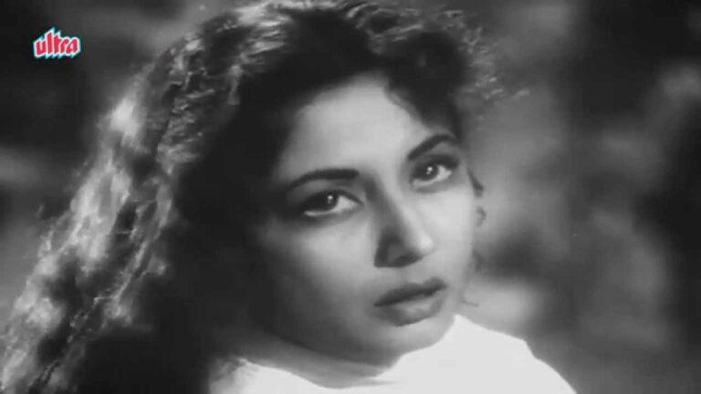 Rut Aaye Rut Jaaye Lyrics - Lata Mangeshkar