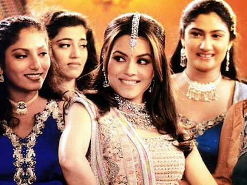 Saajan Ke Ghar Jana Hai Lyrics - Alka Yagnik, Richa Sharma, Sonu Nigam