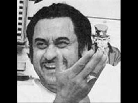 Saanj Pade Ga Lyrics - Kishore Kumar
