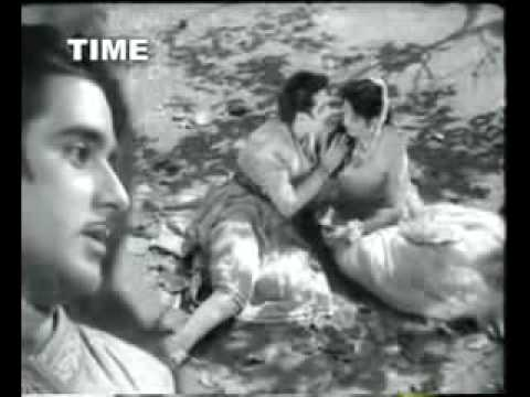 Saaranga Teri Yaad Mein Lyrics - Mukesh Chand Mathur (Mukesh)