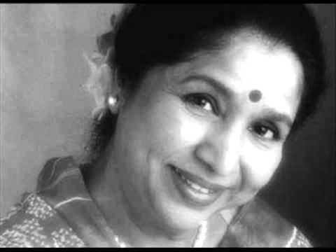 Sab Log Jidhar Lyrics - Asha Bhosle