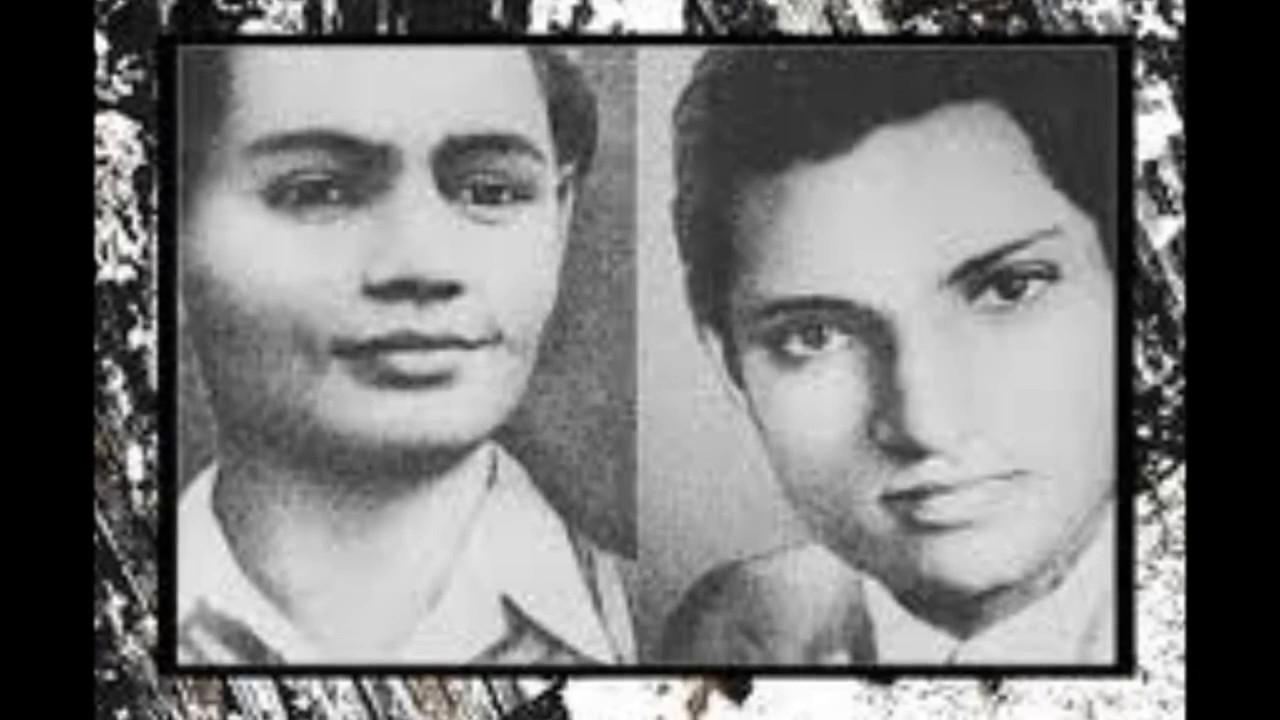 Sab Mere Sahare Tut Gaye Lyrics - Meena Kapoor