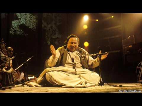 Saboo Ko Daur Mein Lyrics - Nusrat Fateh Ali Khan