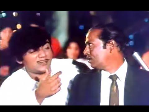 Sabse Bada Rupaiya (Title) Lyrics - Mehmood Ali