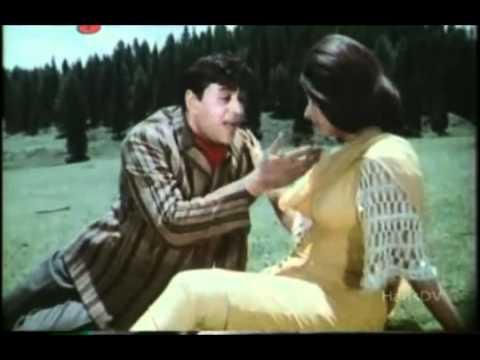 Sachcha Hai Gar Pyaar Mera Lyrics - Mohammed Rafi