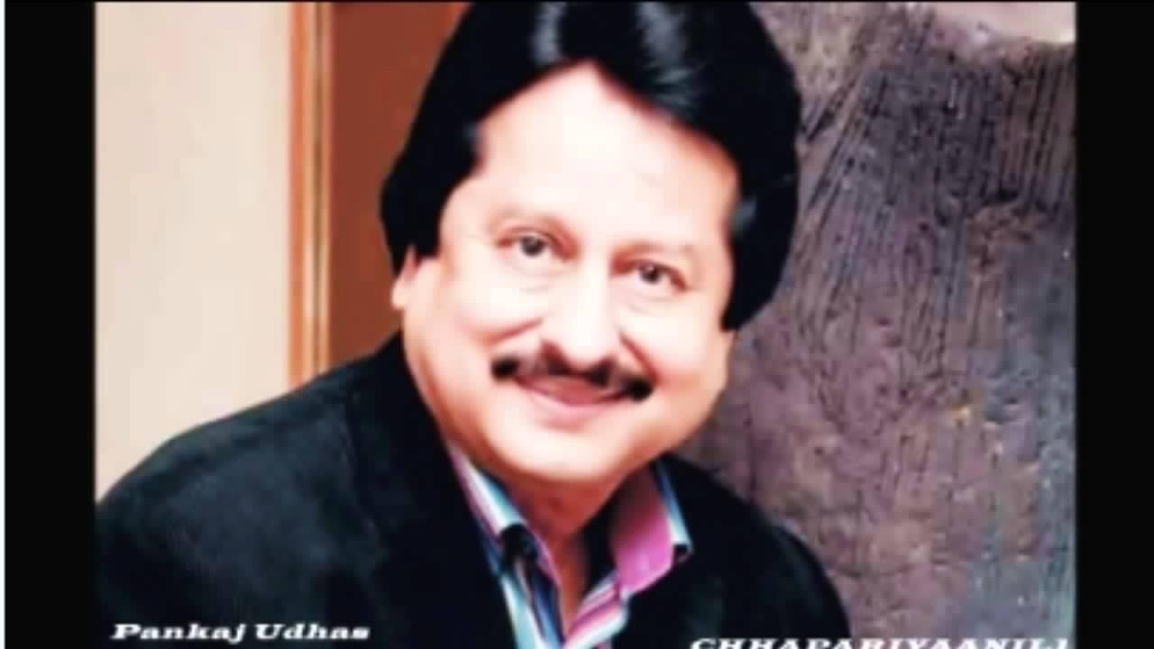 Sagar Se Surahi Takrati Lyrics - Pankaj Udhas