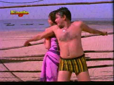 Sahmi Sahmi Kaha Chali Lyrics - Mahendra Kapoor