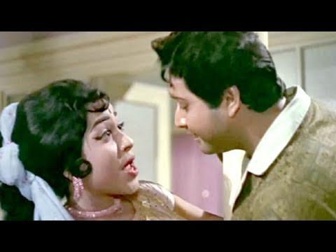 Sajna O Sajna Lyrics - Asha Bhosle