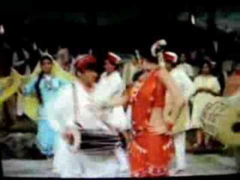 Sajna Sajna O Sajna Lyrics - Asha Bhosle