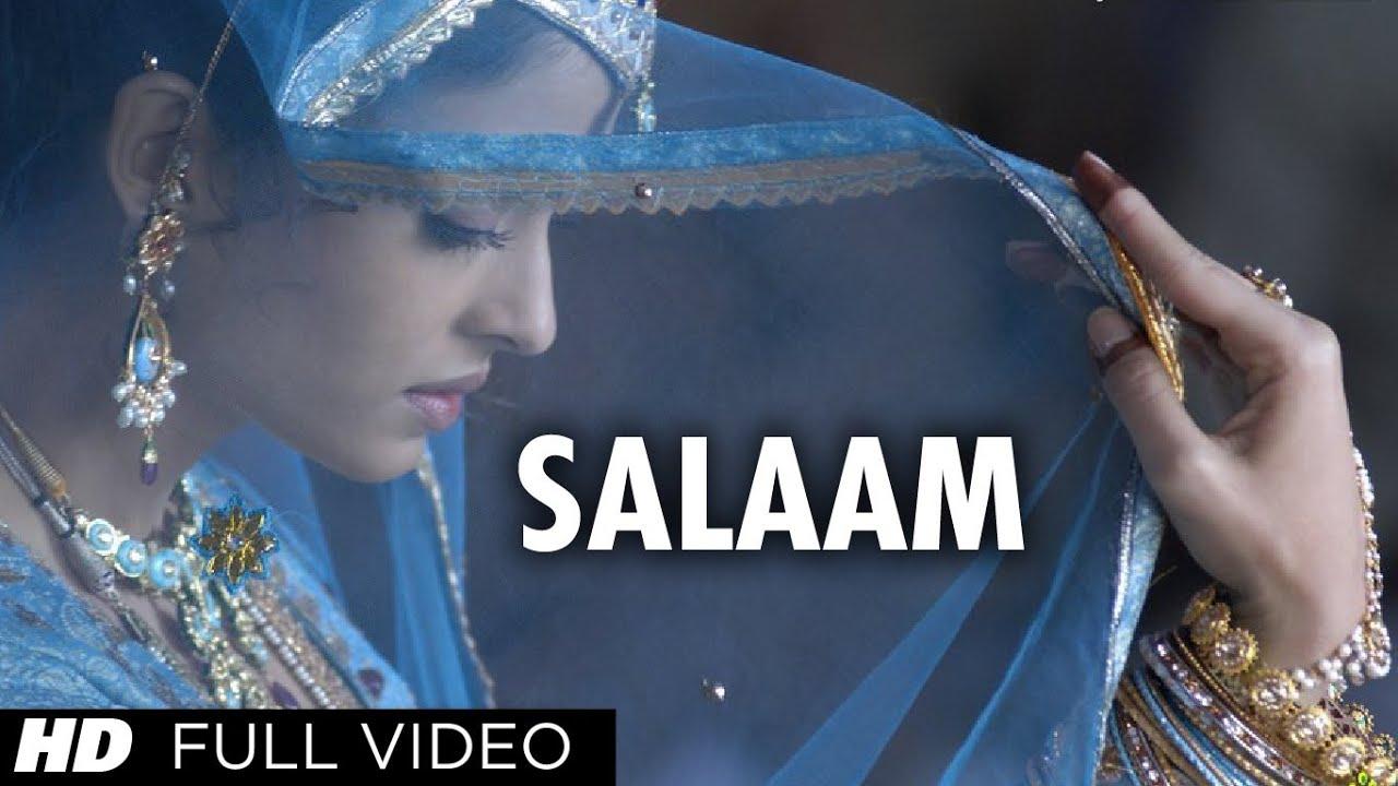 Salaam Lyrics - Anmol Malik