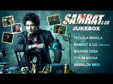Samrat And Co (Title) Lyrics - Benny Dayal