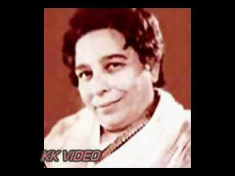 Sandook Mein Bandook Hai Lyrics - Shamshad Begum