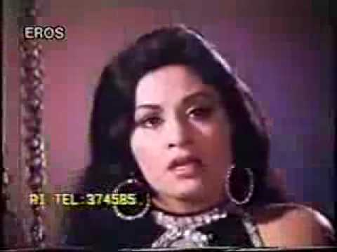 Sapna Mera Toot Gaya Lyrics - Asha Bhosle, Rahul Dev Burman