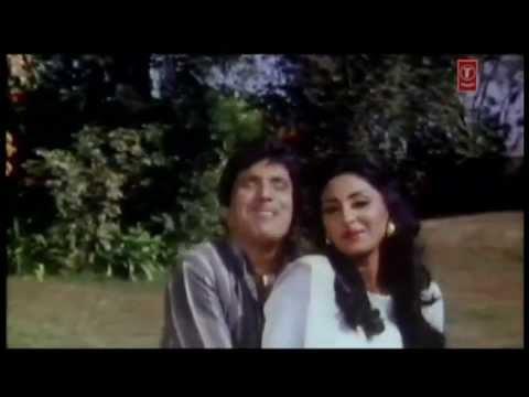 Sapna O Sapna Lyrics - Kishore Kumar, Usha Mangeshkar