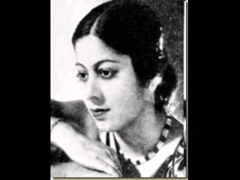 Sapne Se Kaun Jagaaye Re Lyrics - Kanan Devi