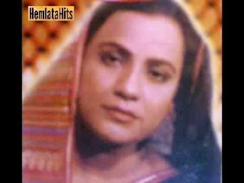 Saqiya Tu Bhar Bhar Ke De Lyrics - Hemlata (Lata Bhatt), Prabodh Chandra Dey (Manna Dey)