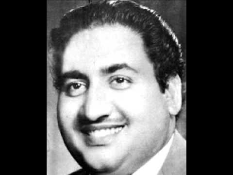 Sar Ko Hatheli Par Liye Lyrics - Mohammed Rafi