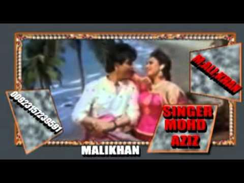 Sar Pe Topi Kali Lyrics - Kavita Krishnamurthy, Mohammed Aziz