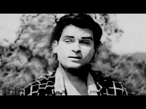 Sar Pe Topi Lal Lyrics - Asha Bhosle, Mohammed Rafi